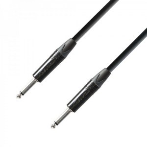 AdamHall Instument Cable 9m